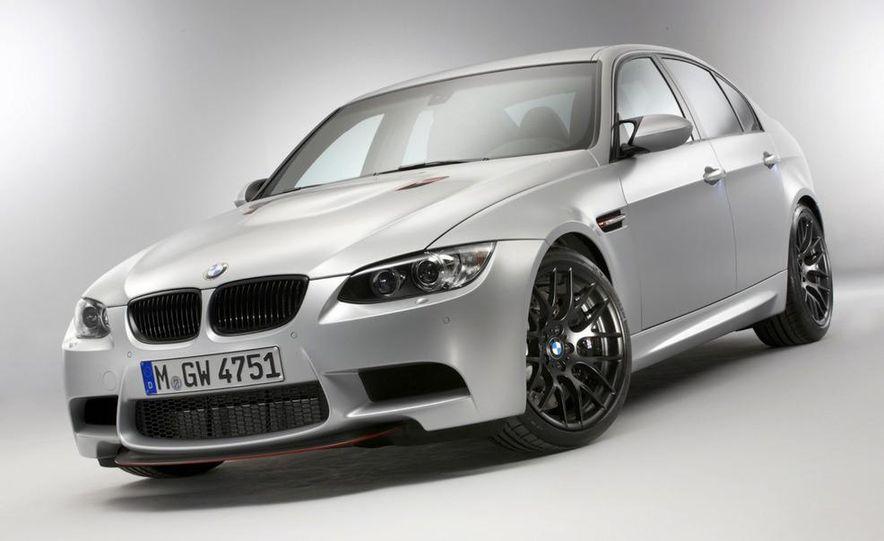 2014 BMW M3 (spy photo) - Slide 29
