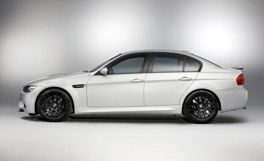 2014 BMW M3 (spy photo) - Slide 33