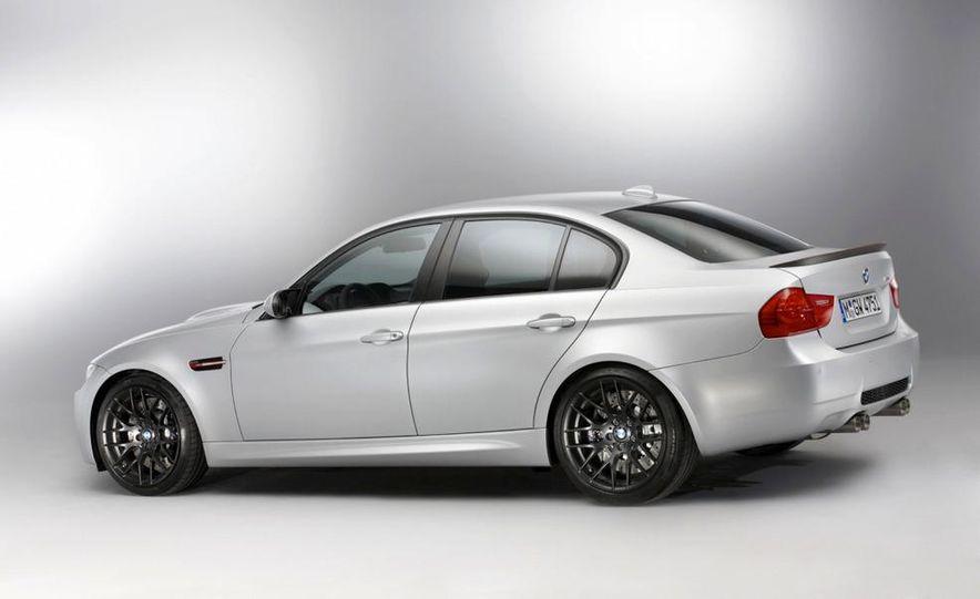 2014 BMW M3 (spy photo) - Slide 35