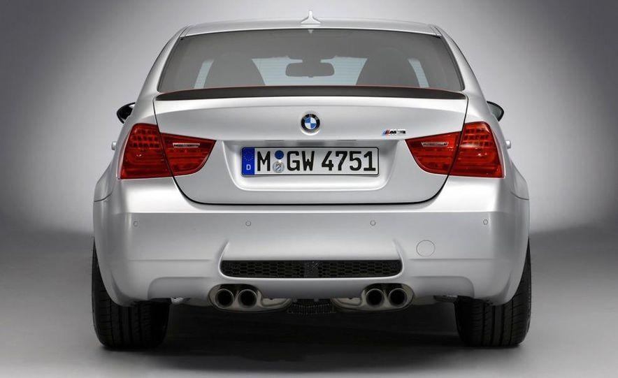 2014 BMW M3 (spy photo) - Slide 37