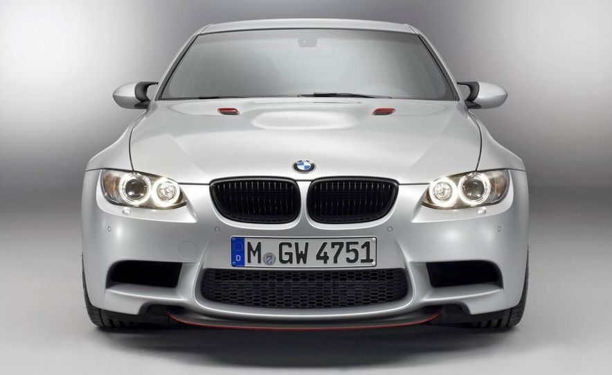 2014 BMW M3 (spy photo) - Slide 38