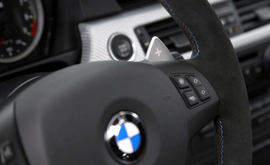 2014 BMW M3 (spy photo) - Slide 54