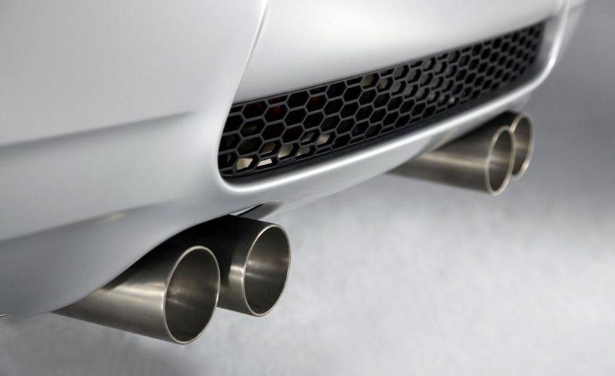 2014 BMW M3 (spy photo) - Slide 42