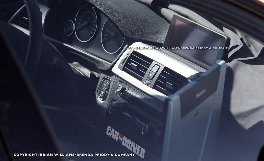 2014 BMW M3 (spy photo) - Slide 27