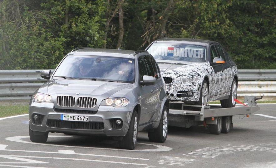 2014 BMW M3 (spy photo) - Slide 18