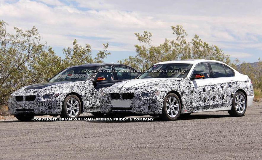 2014 BMW M3 (spy photo) - Slide 21