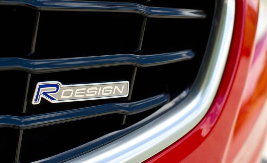2012 Volvo S60 R-Design - Slide 21