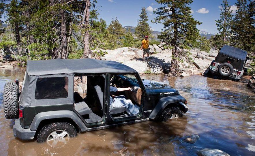 2012 Jeep Wrangler Rubicon - Slide 48