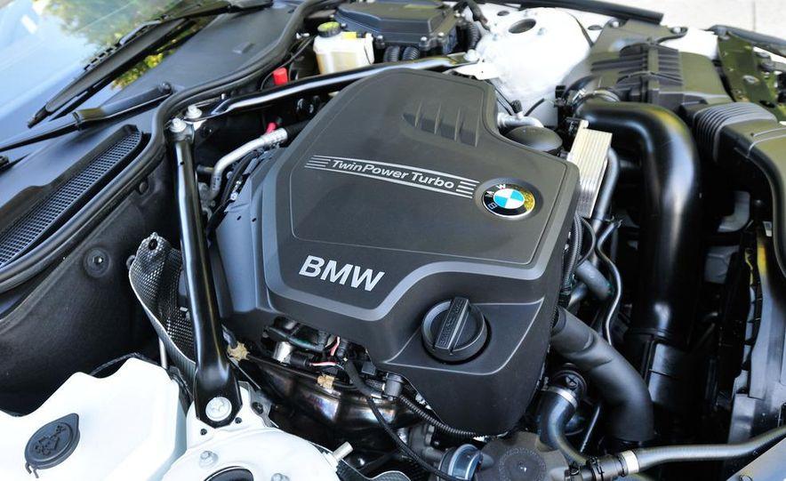 2012 BMW Z4 sDrive28i - Slide 7