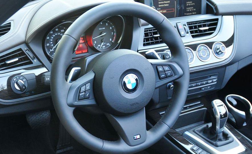 2012 BMW Z4 sDrive28i - Slide 6