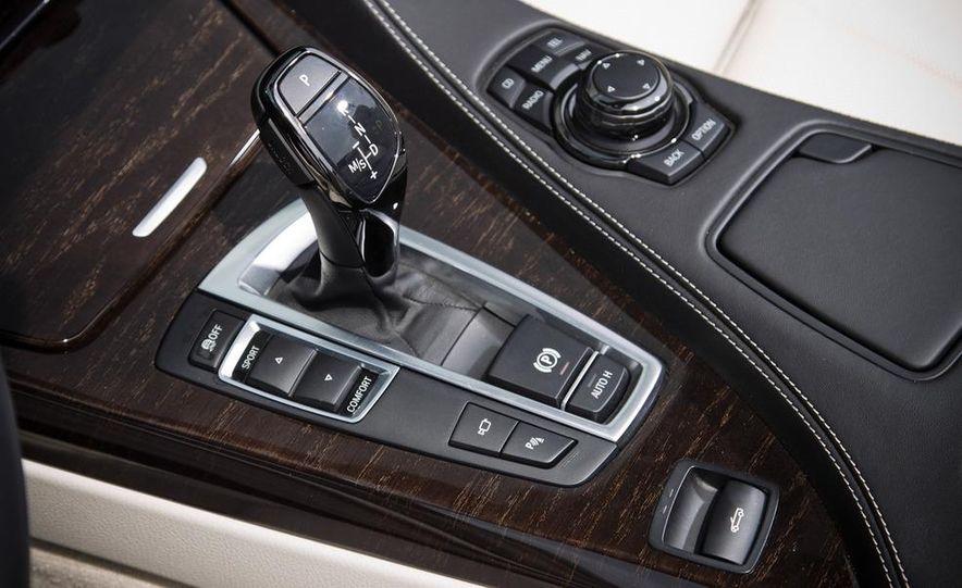 2012 BMW 650i convertible - Slide 20