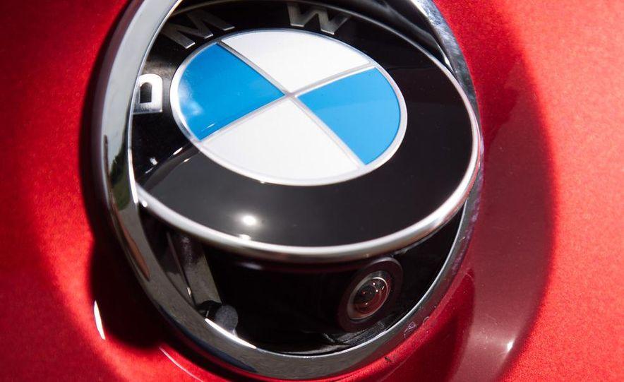 2012 BMW 650i convertible - Slide 14