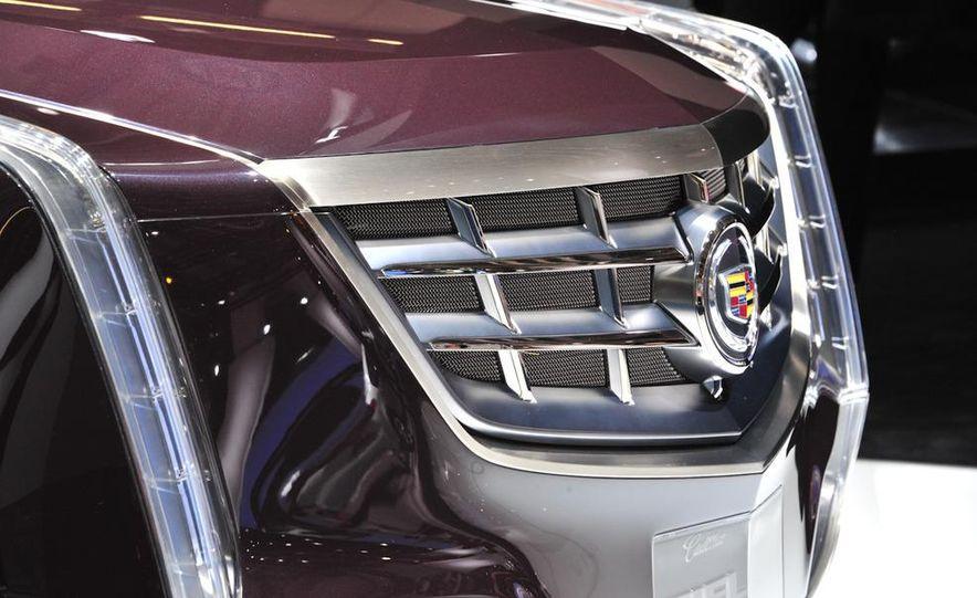 Cadillac Ciel concept - Slide 3