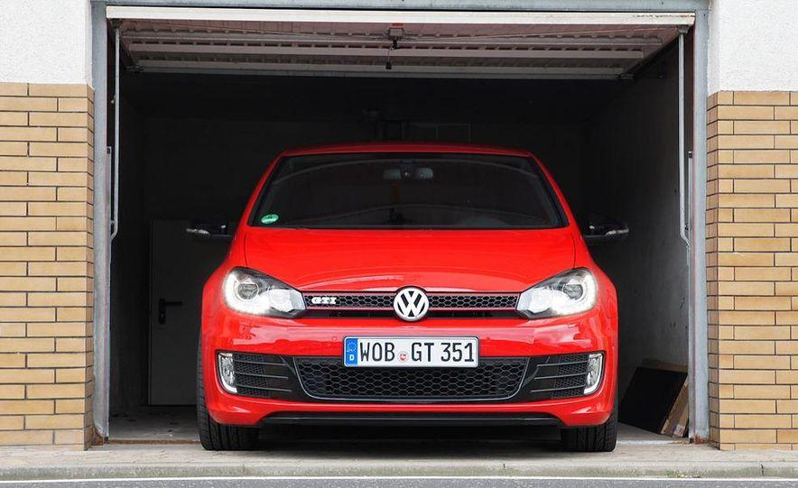 2013 Volkswagen Golf 5-door (spy photo) - Slide 65