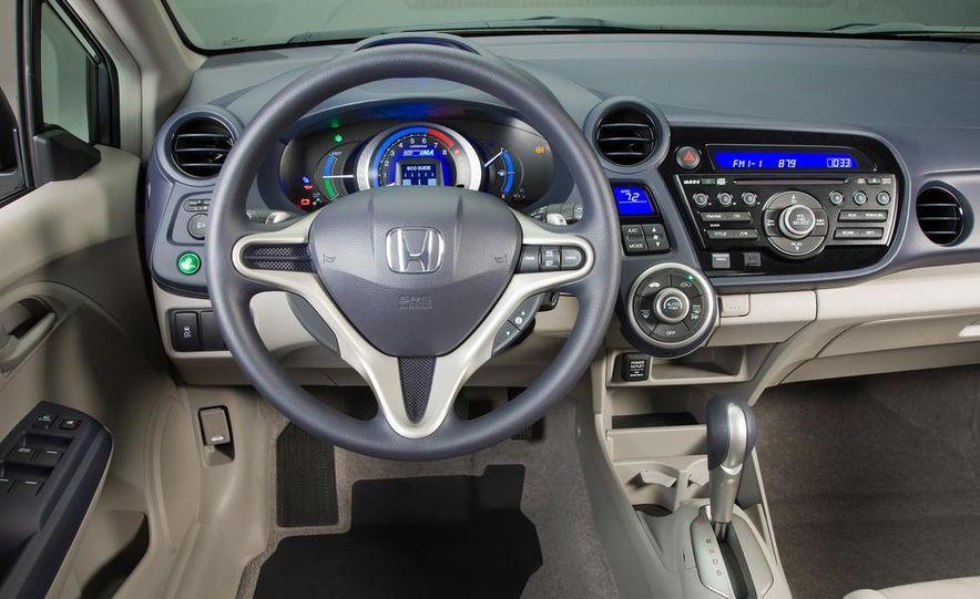 2012 Honda CR-V concept - Slide 35