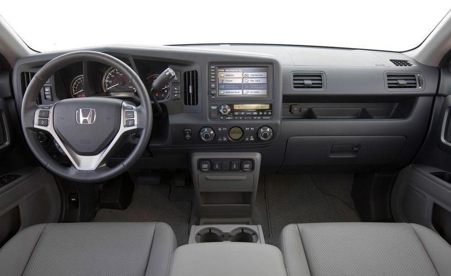 2012 Honda CR-V concept - Slide 52