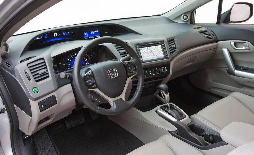 2012 Honda CR-V concept - Slide 4