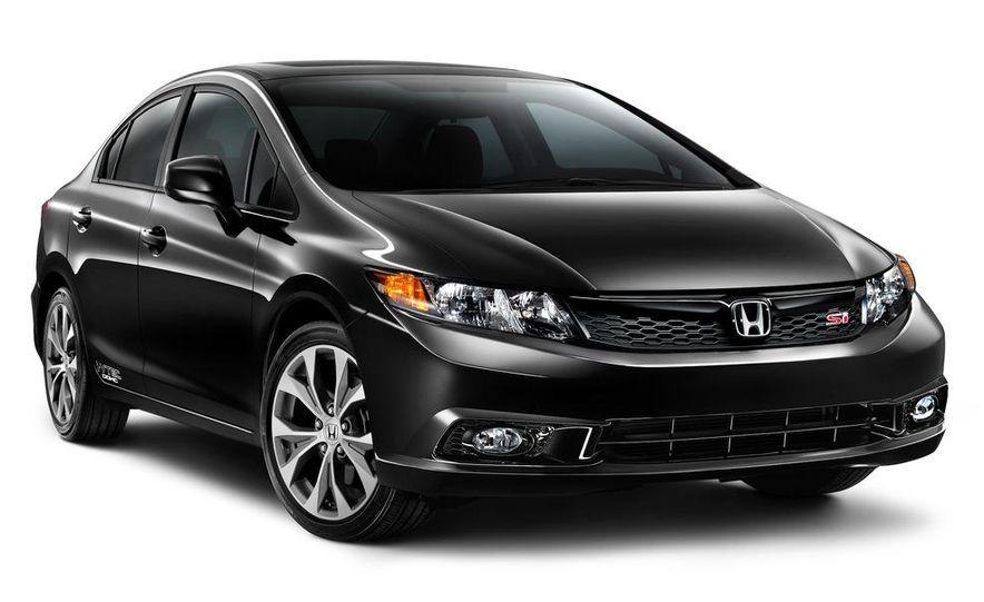 2012 Honda CR-V concept - Slide 12