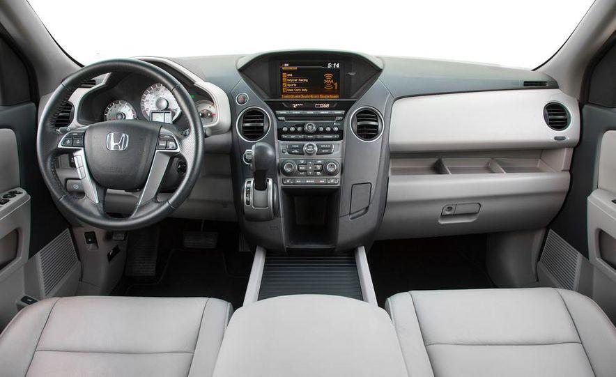 2012 Honda CR-V concept - Slide 46