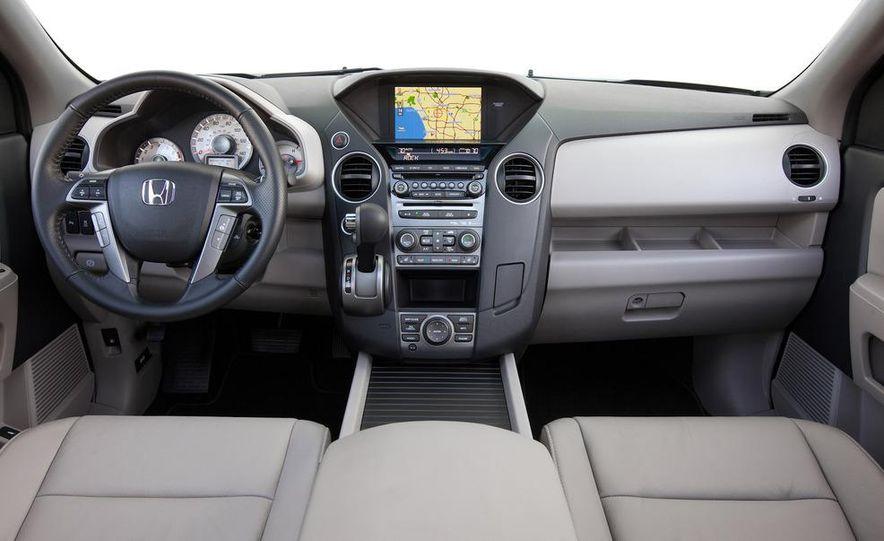 2012 Honda CR-V concept - Slide 43