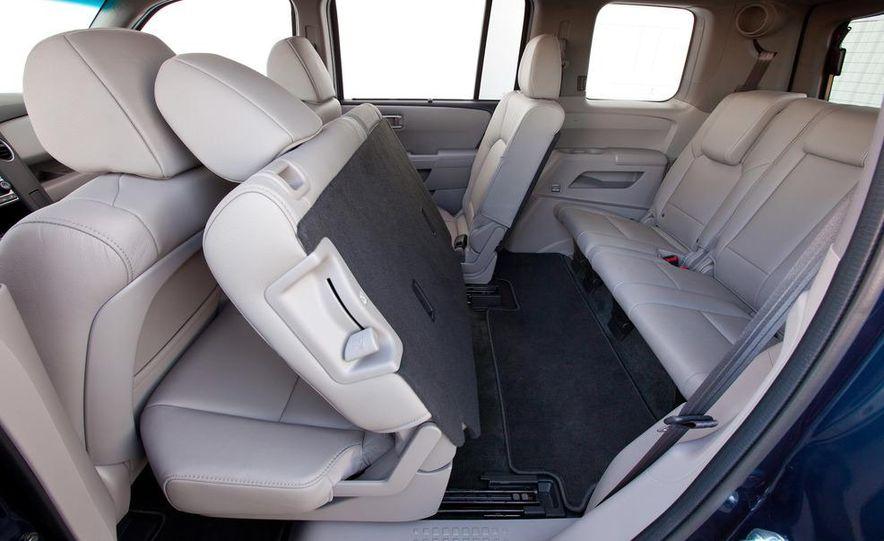 2012 Honda CR-V concept - Slide 44