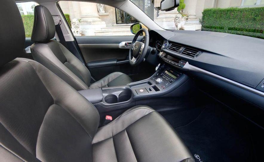 2013 Lexus GS350 - Slide 11