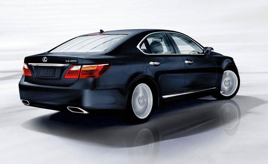 2013 Lexus GS350 - Slide 14