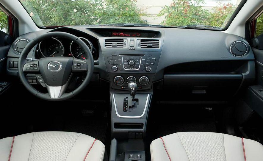 2013 Mazda CX-5 - Slide 20