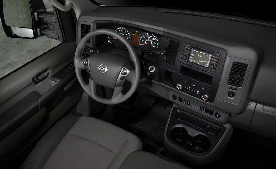 2012 Nissan Murano CrossCabriolet - Slide 29