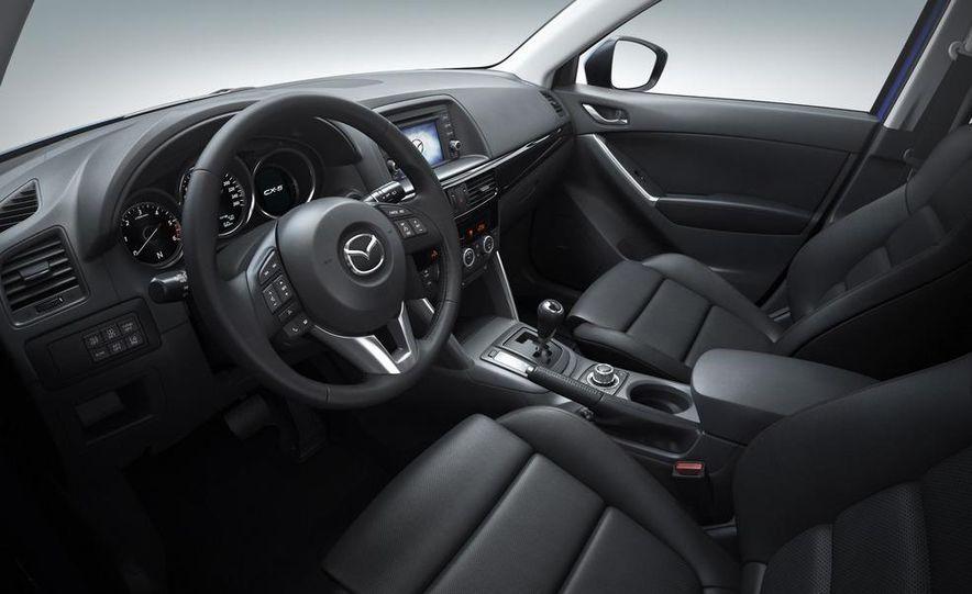 2013 Mazda CX-5 - Slide 6