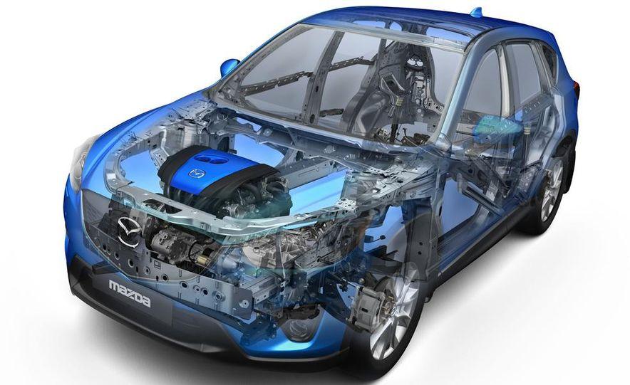 2013 Mazda CX-5 - Slide 7