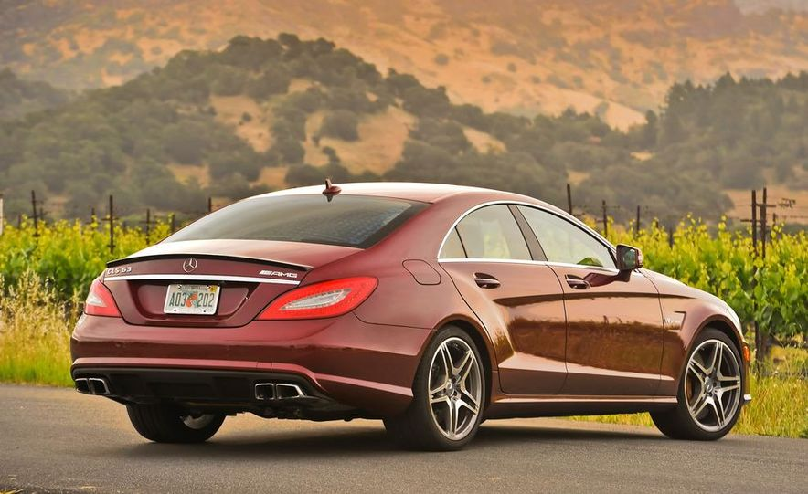 2012 Mercedes-Benz C250 coupe - Slide 31