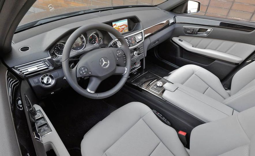2012 Mercedes-Benz C250 coupe - Slide 85