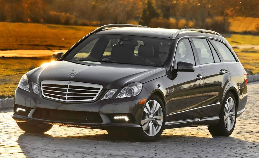 2012 Mercedes-Benz C250 coupe - Slide 83