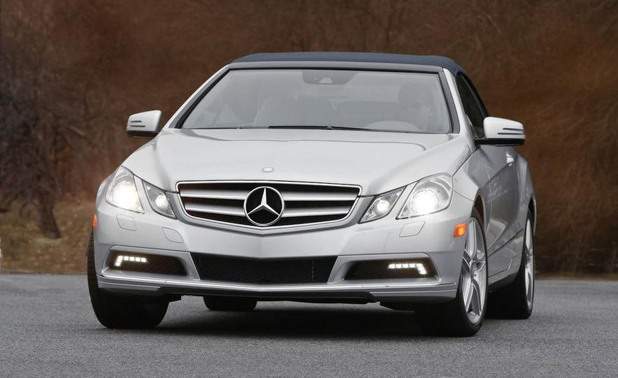 2012 Mercedes-Benz C250 coupe - Slide 86
