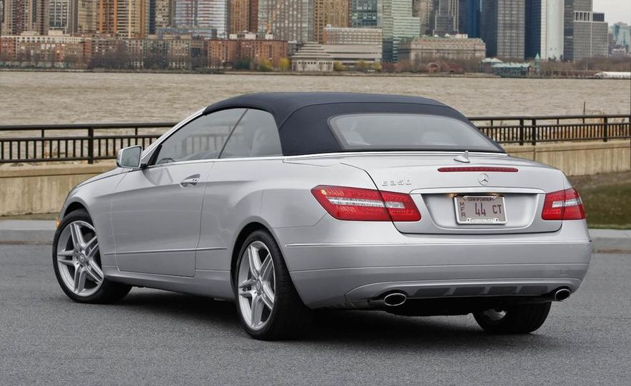 2012 Mercedes-Benz C250 coupe - Slide 87
