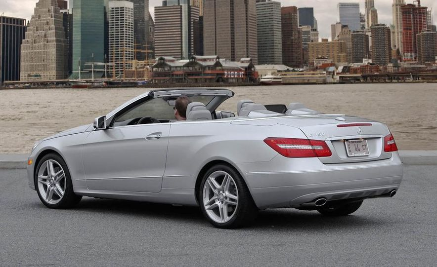 2012 Mercedes-Benz C250 coupe - Slide 88