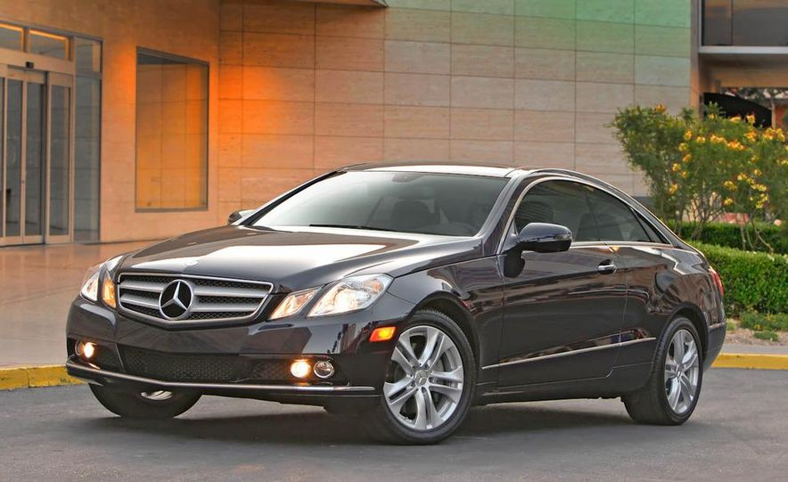 2012 Mercedes-Benz C250 coupe - Slide 91