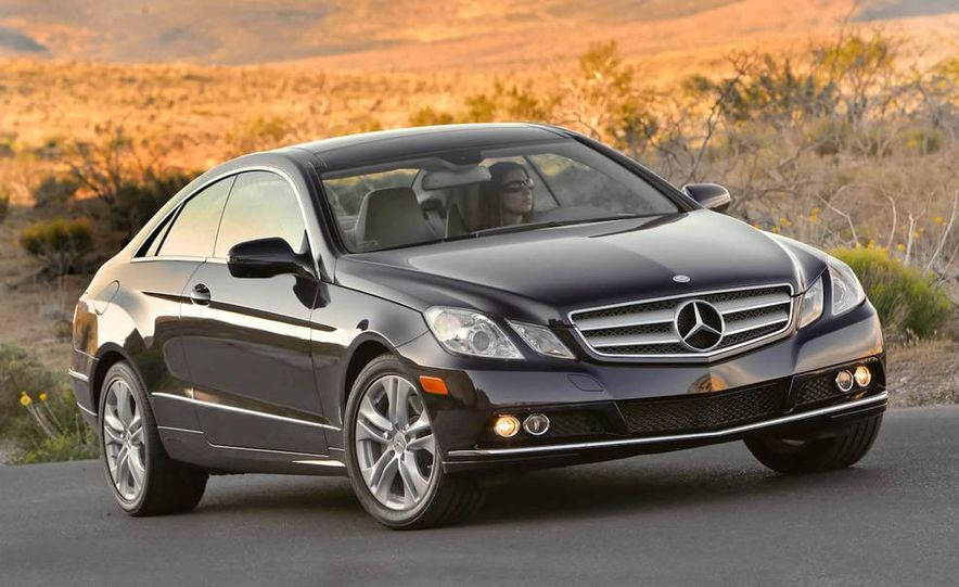 2012 Mercedes-Benz C250 coupe - Slide 92