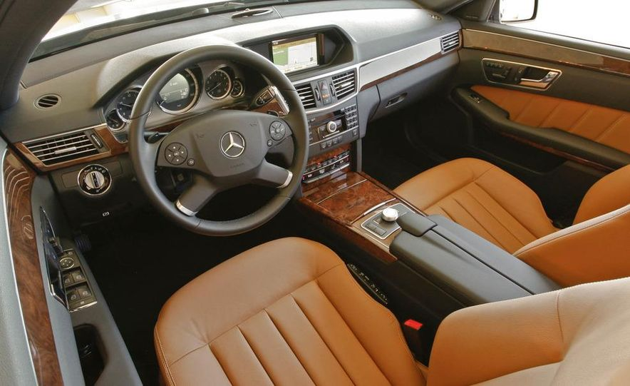 2012 Mercedes-Benz C250 coupe - Slide 97