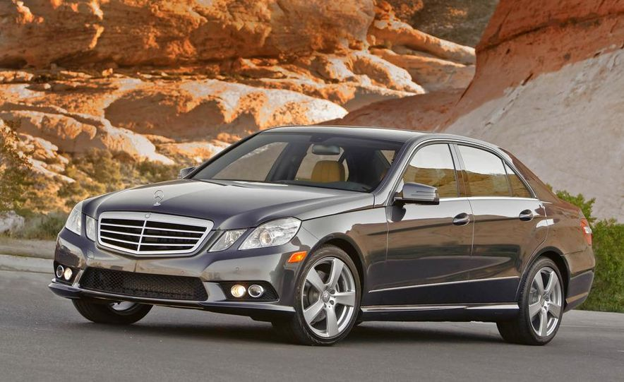 2012 Mercedes-Benz C250 coupe - Slide 95