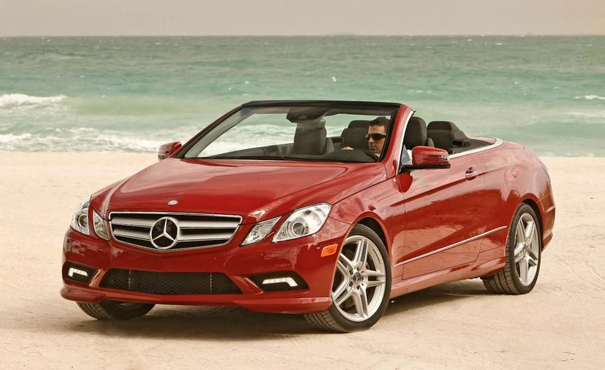2012 Mercedes-Benz C250 coupe - Slide 98