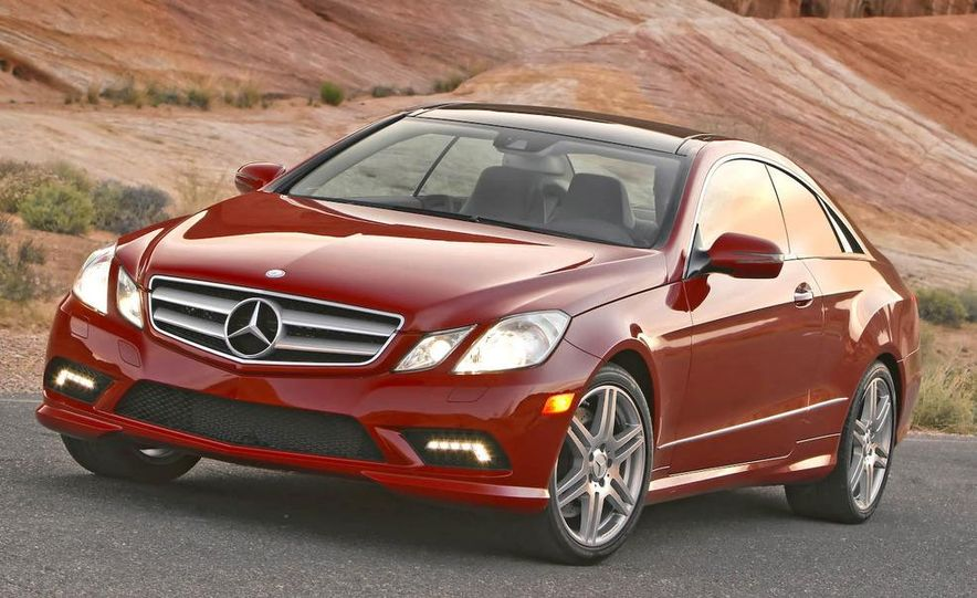2012 Mercedes-Benz C250 coupe - Slide 103