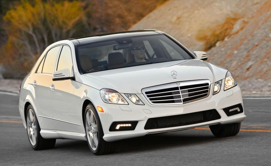 2012 Mercedes-Benz C250 coupe - Slide 104
