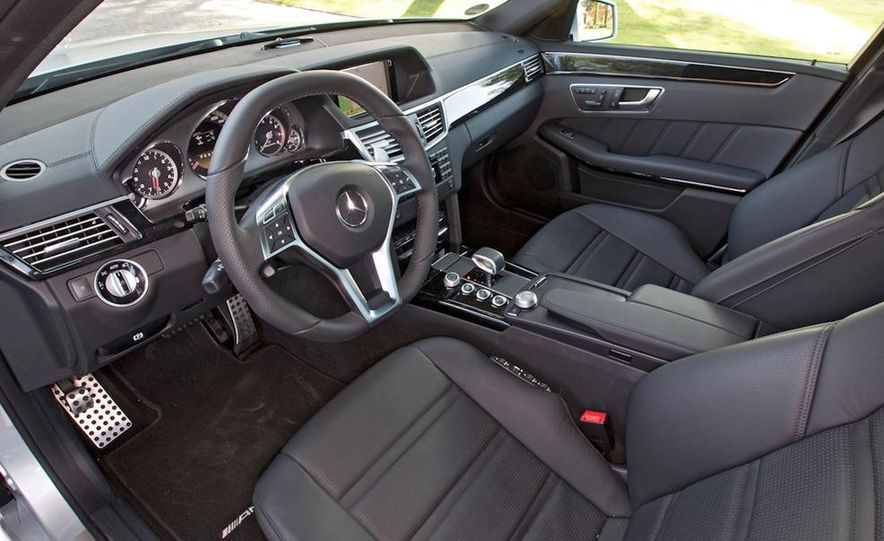 2012 Mercedes-Benz C250 coupe - Slide 39