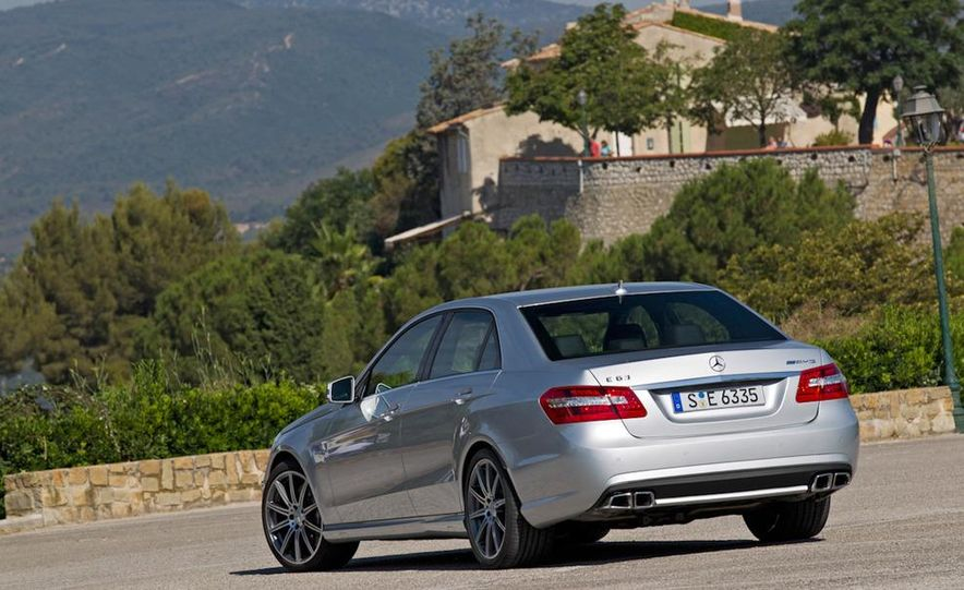 2012 Mercedes-Benz C250 coupe - Slide 34