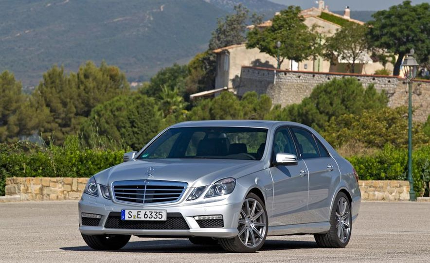 2012 Mercedes-Benz C250 coupe - Slide 35