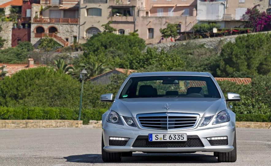 2012 Mercedes-Benz C250 coupe - Slide 36