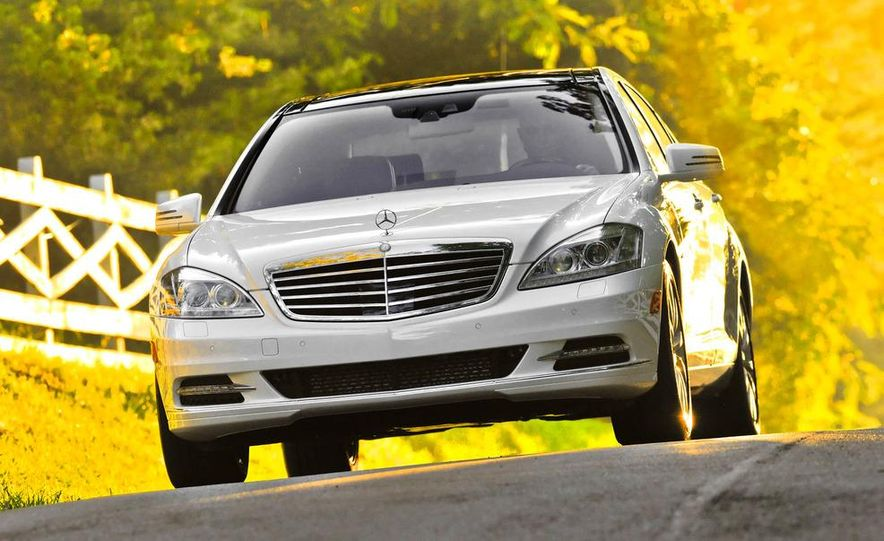 2012 Mercedes-Benz C250 coupe - Slide 117