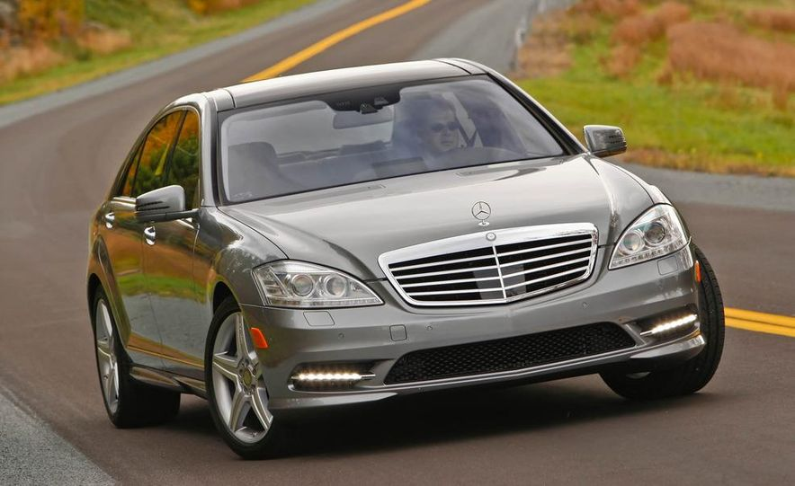 2012 Mercedes-Benz C250 coupe - Slide 121